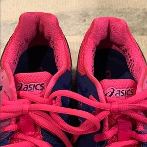 Asics Shoes - ASICS Gel Resolution 7 Women's Tennis E751Y-400